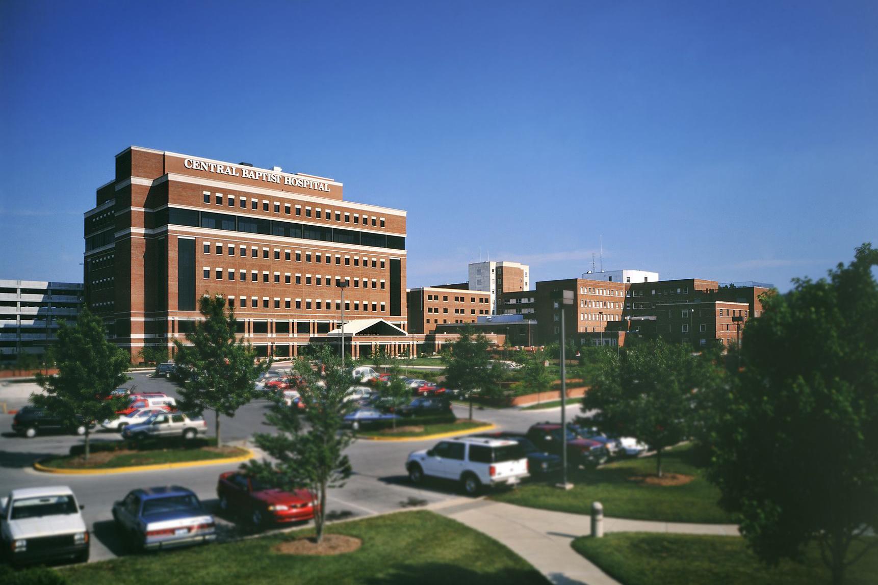 Central Baptist Heart Institute