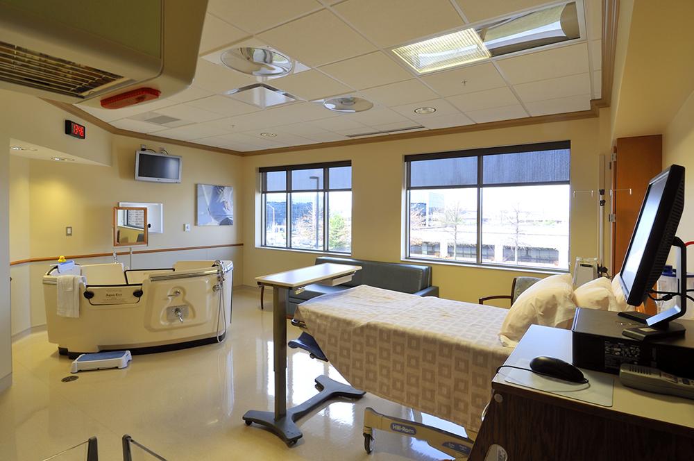 SJHE Women's Hospital