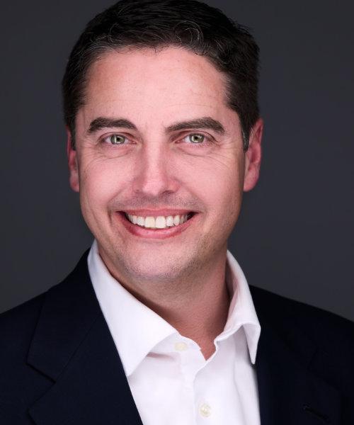 Mike Rudmann