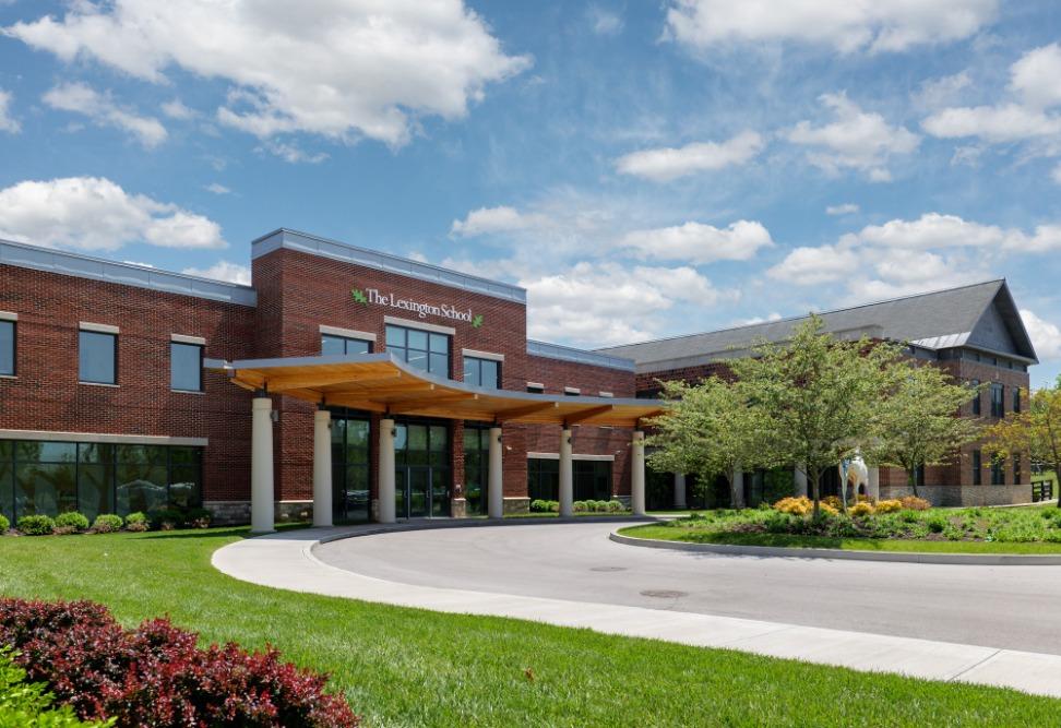 The Lexington School